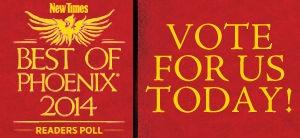 Best Of Phoenix 2014