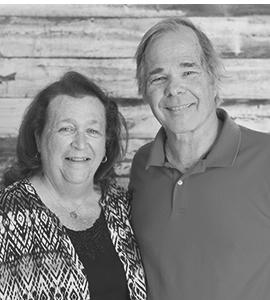 Debbie & Bruce