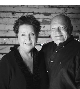 Cynthia & Ron